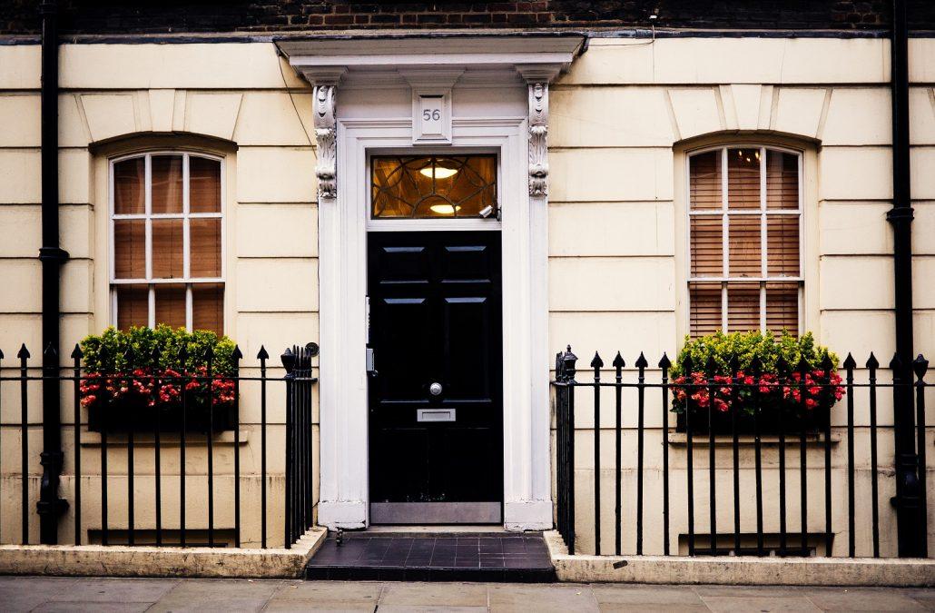 Multiple Credit Inquiries; New Home Checklist; Doormat