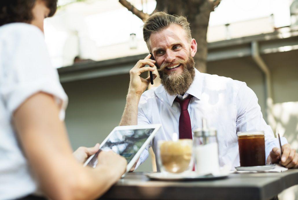 calling listing agents