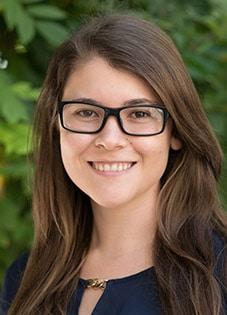 Larisa Del Carlo Estrada | Mortgage Analyst