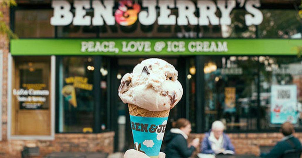 $5 off Ben & Jerry's Coupons & Specials (April 2019)