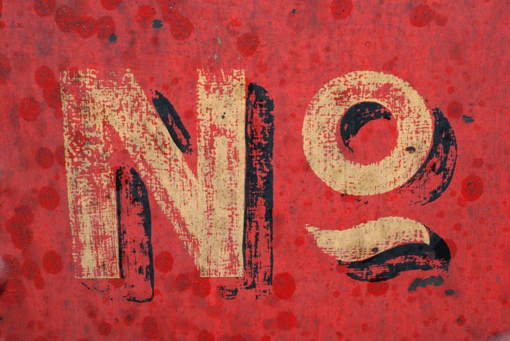 no-graffiti