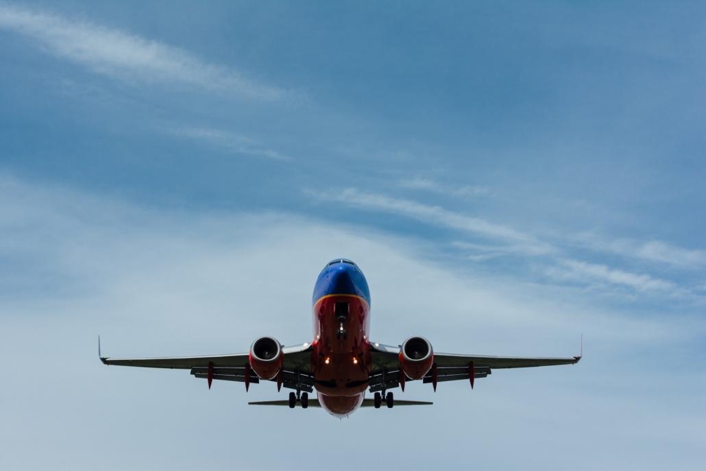 homage to my hero herb kelleher of southwest airlines