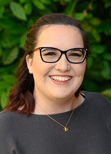 Sarah Burgert