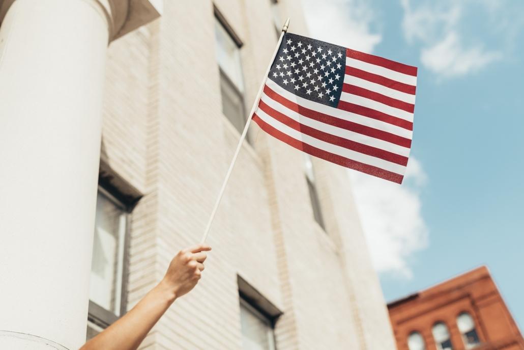 Happy Fourth of July! A Few Fun Facts