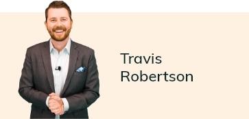 Travis Robertson
