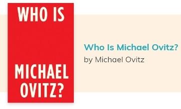 Who is michael ovitz? by michael ovitz