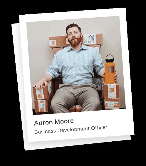 Aaron Moore