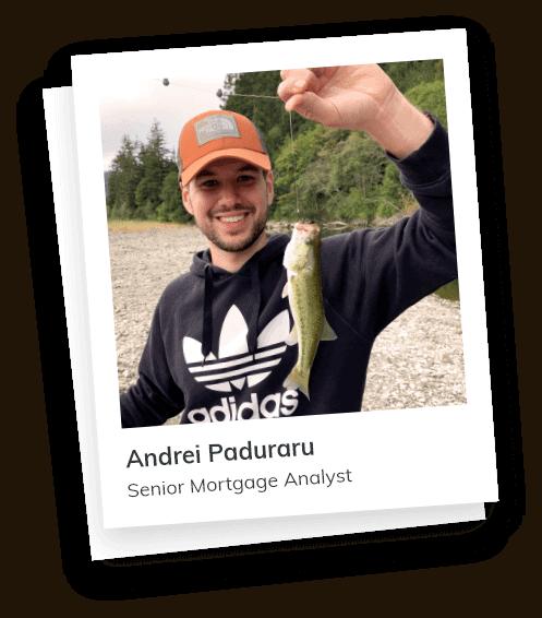 Andrei Paduraru