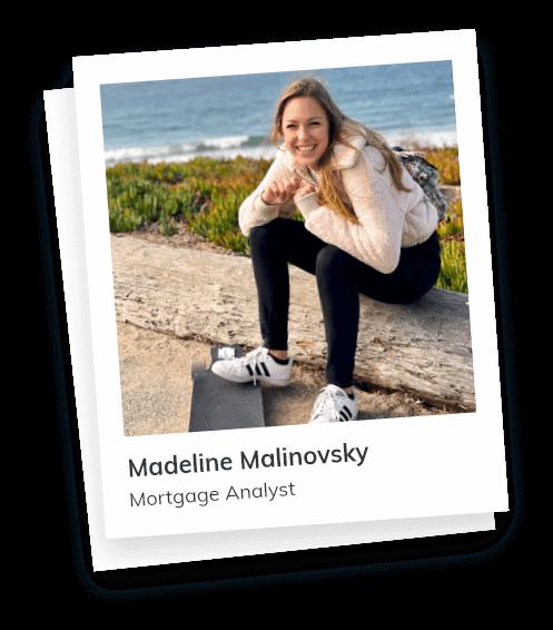 Madeline Malinovsky