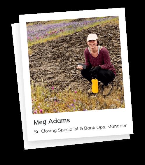 Meg Adams