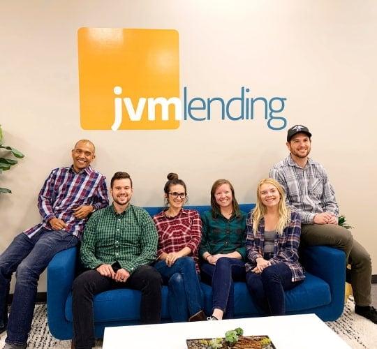 JVM employees headquarter