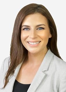 Jennifer Garland