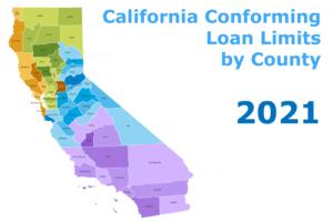 Jumbo Loan Limit California