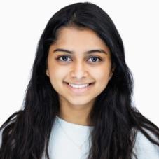 Trisha Srivalsan